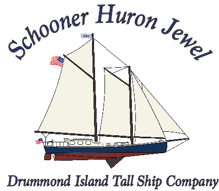 Schooner Huron Jewel – A New Tall Ship for Drummond Island