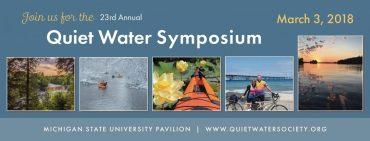Quiet Waters Symposium 2018