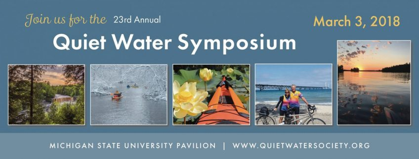 Quiet Waters Symposium 2018