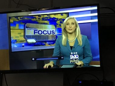 Northern Michigan in Focus: Schooner Huron Jewel Video