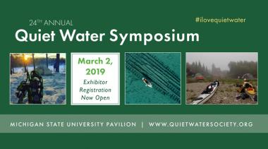 Quiet Waters Symposium 2019